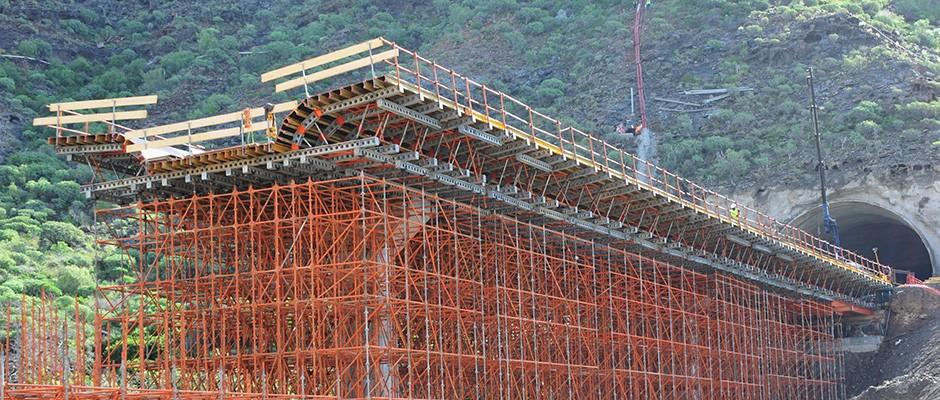 Ingeniería de Estructuras