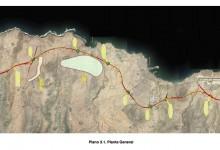 Servicio para la Redacción del Proyecto de Trazado y construcción Puerto del Rosario – La Caldereta