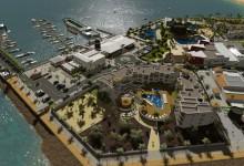 Proyecto Reforma del Puerto Deportivo de Escala de Caleta de Fustes