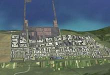 Master Plan de Ordenación de la Ciudad de Mbini